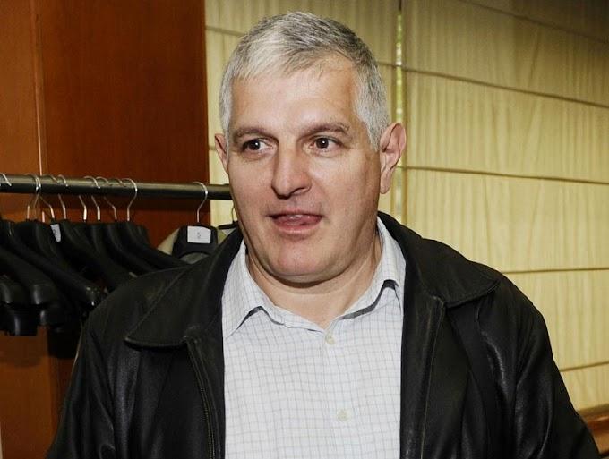 Javno podržao Partizan, pa dobio otkaz!