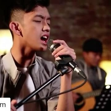 Biodata Ismail Izzani Penyanyi Lagu Sabar