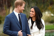 Meghan Markle and Prince Harry: 'Falling in love very fast'