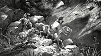 Don Quijote: de la utopía al mito, de Tomás Moreno, Ancile