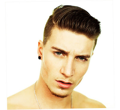 Cool Hairstyles For Male Teenager Best 2016