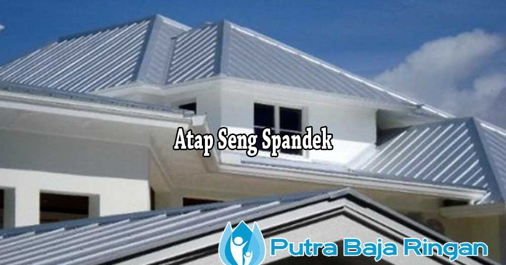 Image Result For Harga Atap Spandek Di Tangerang