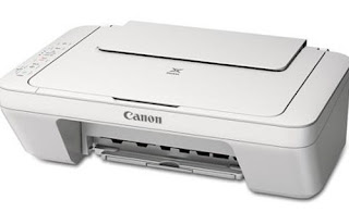 Canon PIXMA MG2900 Driver & Software Download