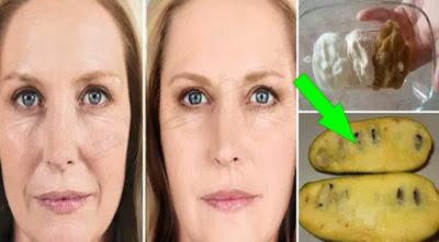 فاكهة حيرت الأطباء تخلصك من تجاعيد الوجه كأنك في العشرين من عمرك