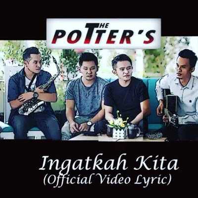 The Potters - Ingatkah Kita MP3