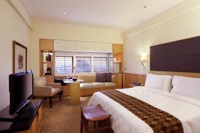 10 Hotel Nyaman dekat Monas untuk Nonton Asian Games 2018