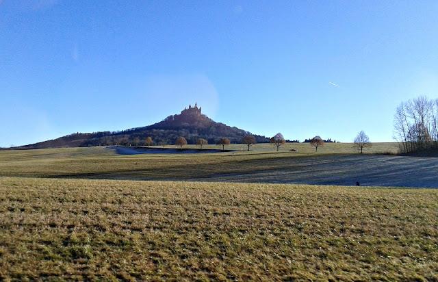 Hohenzoller Burg
