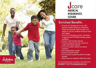 Jcare medical cover