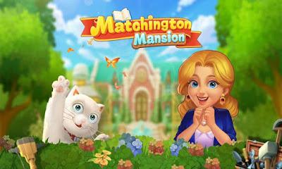 Matchington Mansion Mod Apk + Data Download