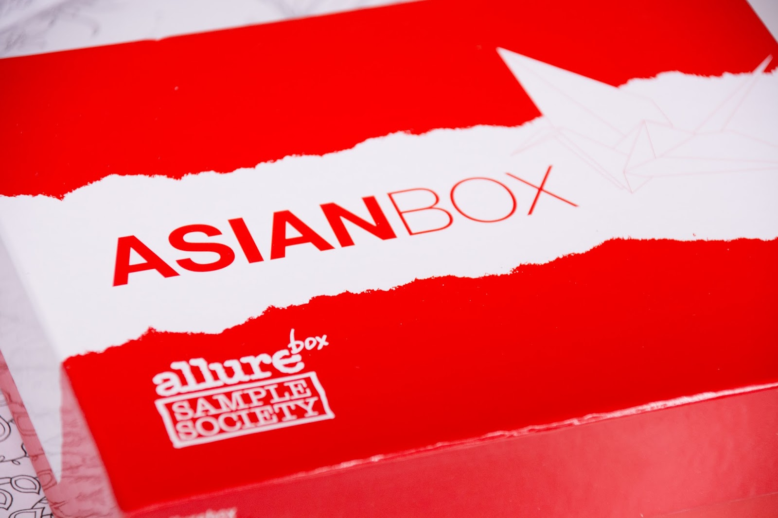AsianBox состав