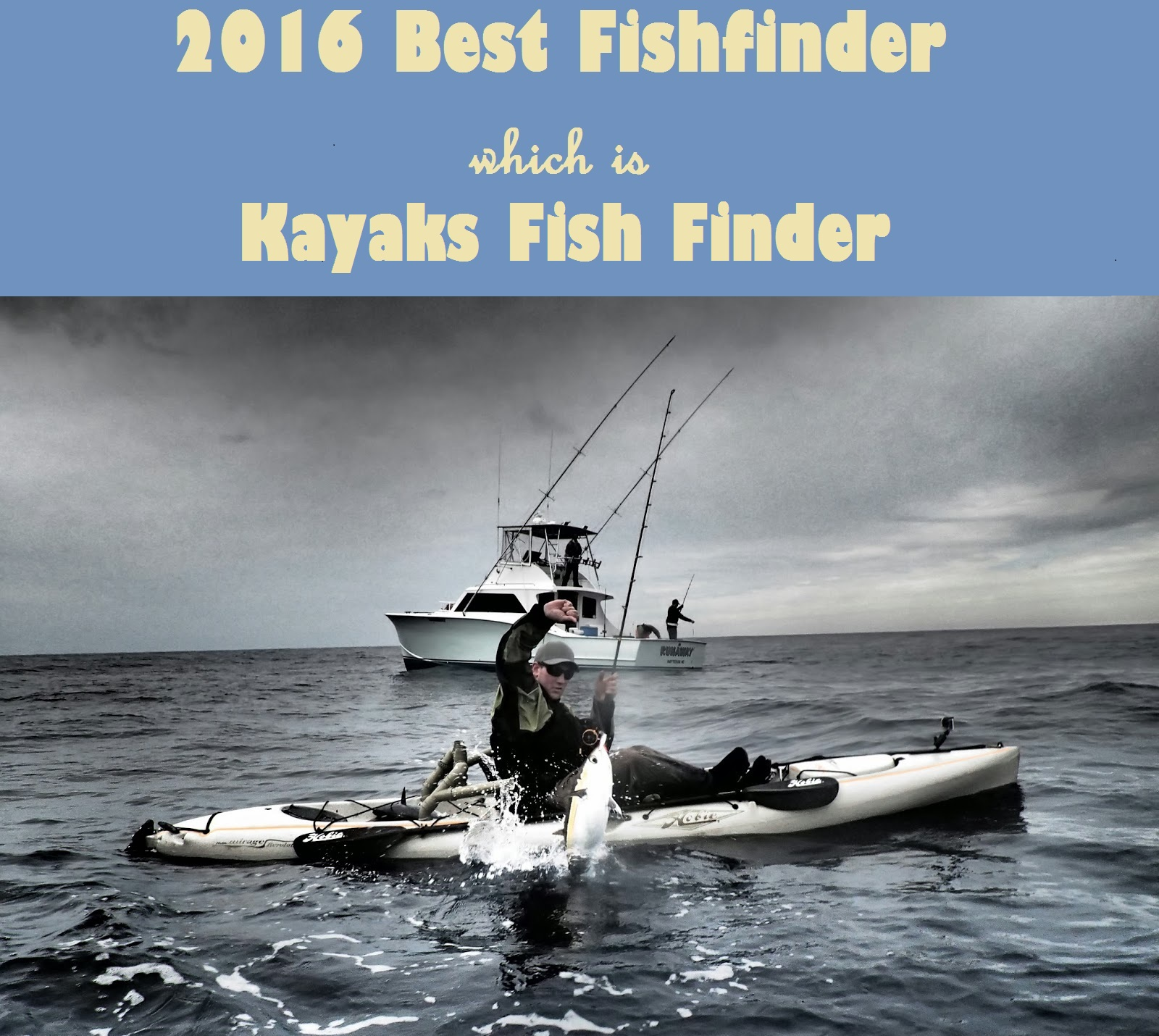 kayak fish finder reviews | best fish finder reviews 2016 and, Fish Finder