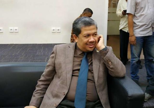 Banyak Tokoh Pendukung Prabowo Diancam, Fahri Hamzah Komentar Begini
