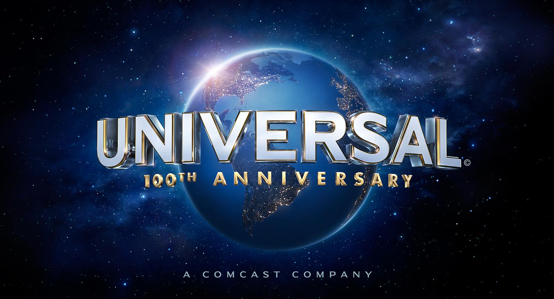 Introdução em filmes da Universal Pictures