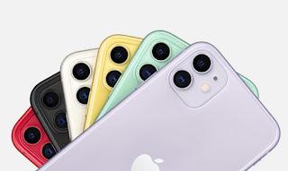 Alternative iPhone
