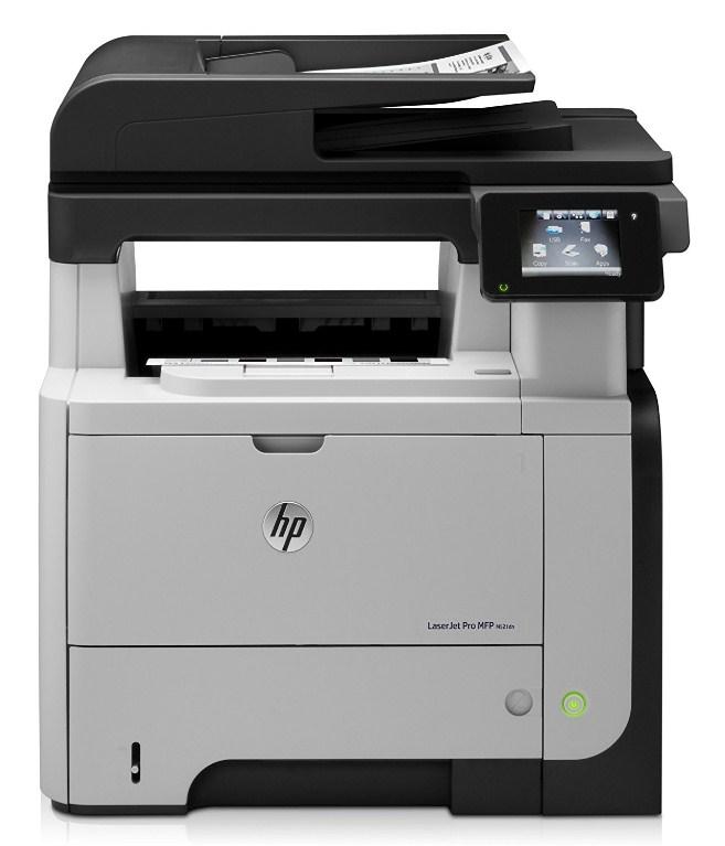 Descargar HP Laserjet Pro MFP M125a Driver Impresora ...