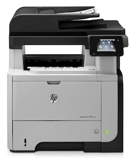 HP LaserJet Pro MFP M521dn Drivers Download
