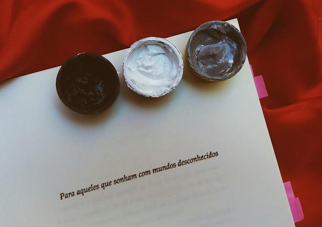 resenha literária | um tom mais escuro de magia - v. e. schwab