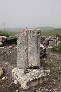 Arbel Synagogue-Israel Attractions-Galilee & Golan