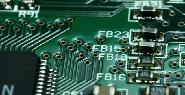 SMD resistor code