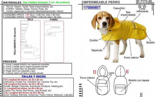 Increíble Patrones De Punto Para Los Perros Elaboración - Ideas de ...