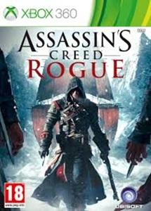 Baixar Assassin´s Creed Rogue Xbox 360 Torrent