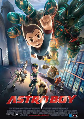 Astro Boy 2009 Dual Audio