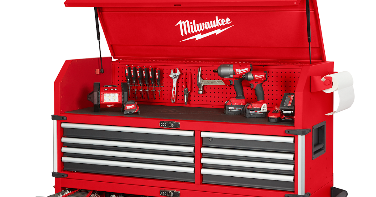 Tool Review Zone Milwaukee Tool To Release New Work