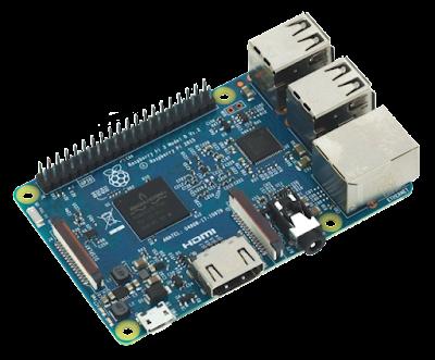 Raspberry Pi 3 model B aprovação Anatel