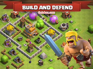 Clash Of Clans Apk