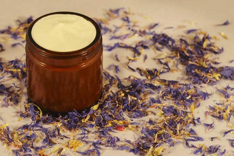 Crema casera para prevenir varices.
