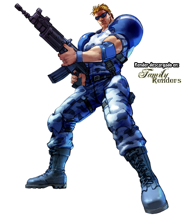 PNG-Soldier Blue