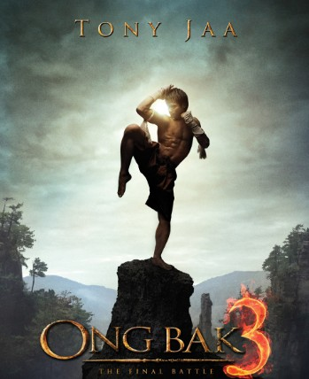 Ong Bak 3 (2010) BluRay Subtitle Indonesia