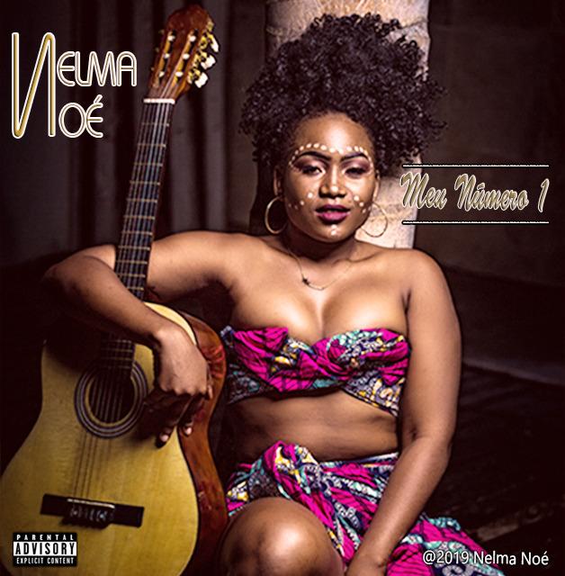 Nelma Noé - Meu Número 1 (Afro Pop)