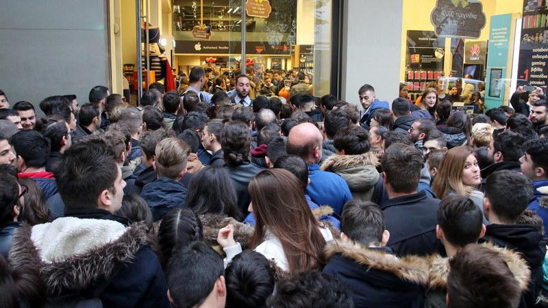 Ανακοίνωση Σωματείου Εμποροϋπαλλήλων Αλεξανδρούπολης για την Black Friday