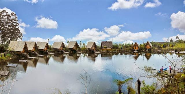Dusun Bambu Family Leisure Park Bandung