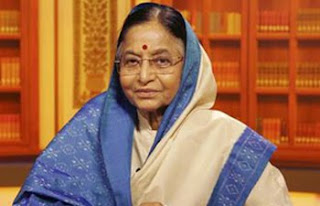 A Book Tribute to Pratibha Patil