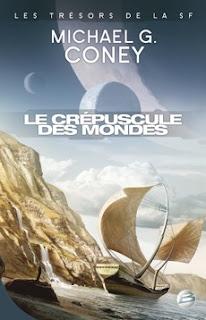 Rax (Le crépuscule des mondes 1) - Michael G. Coney