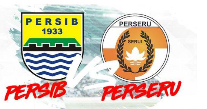 Persib vs Perseru: Radovic Janjikan Permainan Lebih Baik dan Menang