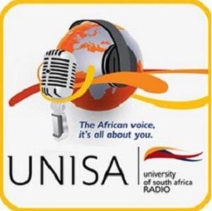 UNISA Radio Live Online