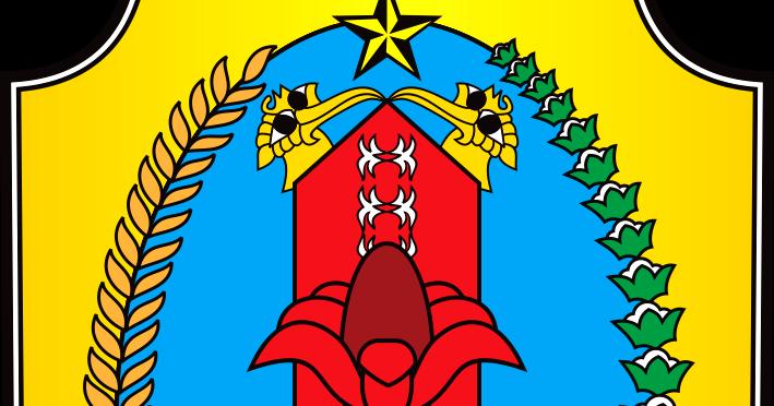 Logo Kabupaten Kota Logo Kabupaten Melawi Kalimantan Barat