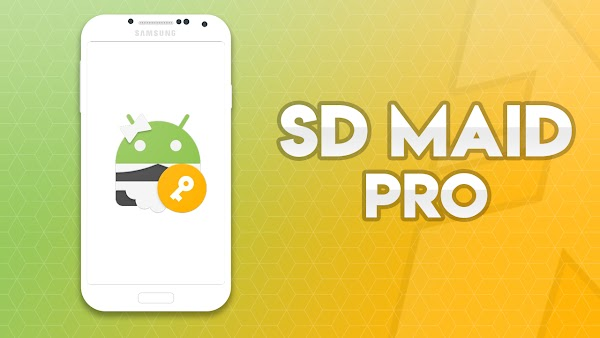 SD Maid Pro APK Full PAID v4.3.0