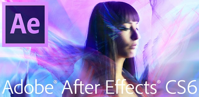 [Soft] Adobe After Effects CS6 (64-bit)