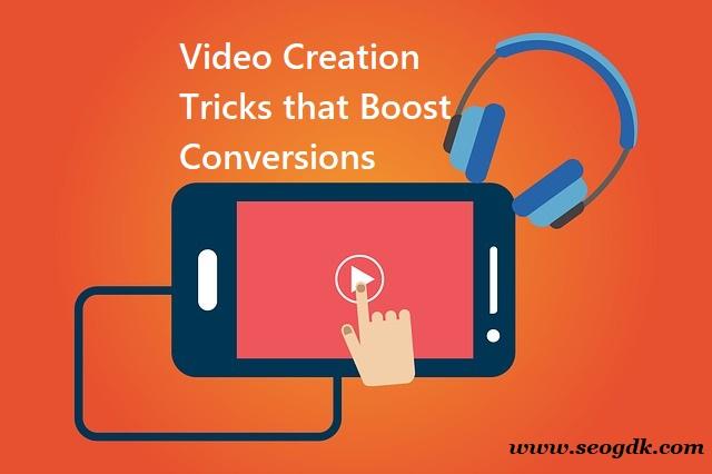 Video Search Tactics