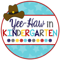 Yee-haw in Kindergarten