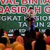 Jokowi: Islam Memiliki Perhatian Tinggi Terhadap Dunia Seni dan Sains