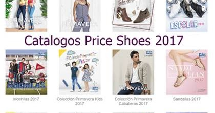 Price shoes catalogos virtuales 2017 colecci n m xico for Catalogo bp 2017