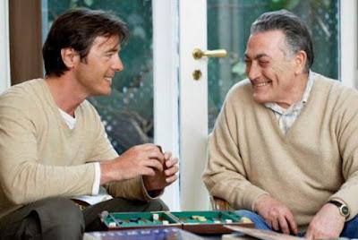 Bicarakan Dengan Orang Tua / Kerabat