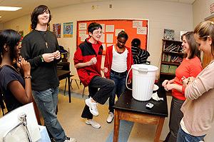 MzTeachuh: First Week Of School Activities for Secondary Grades