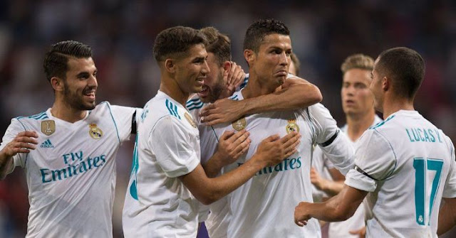 Prediksi Real Madrid vs APOEL - Grup H Liga Champions