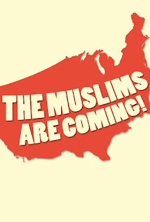 The Muslims Are Coming! (2013)